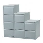 Vertical File Cabinet